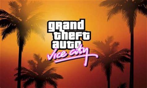 grand theft auto vice city apk gta vice city v1 07 apk data mod