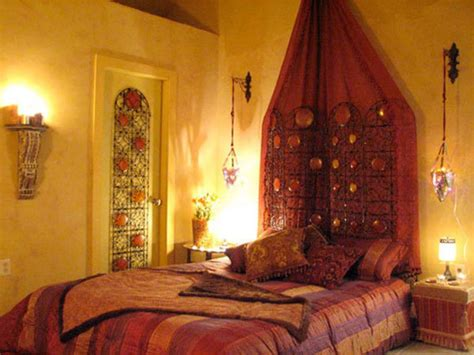 Ideas For Moroccan Interior Design Moroccan Bedroom Dgmagnets