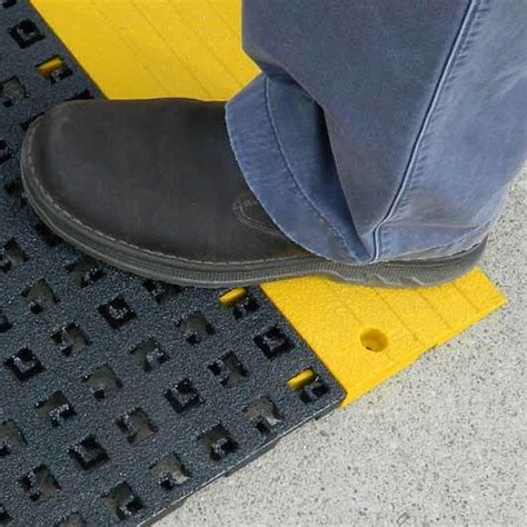 industrial anti slip floor mats non skid rubber mats