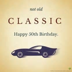 happy 50th birthday sweet birthday wishes