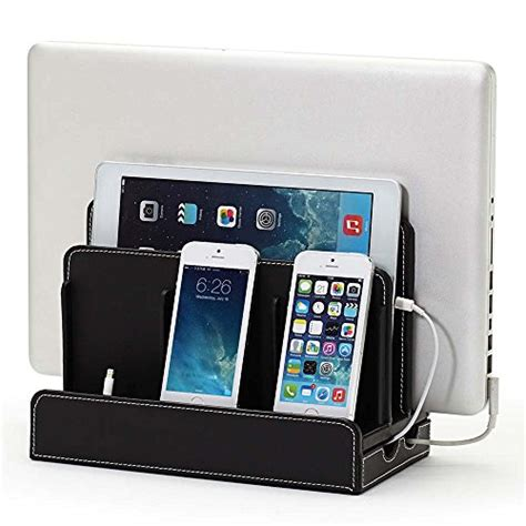 diy multi device charging station multi device charging electronics station multiple station