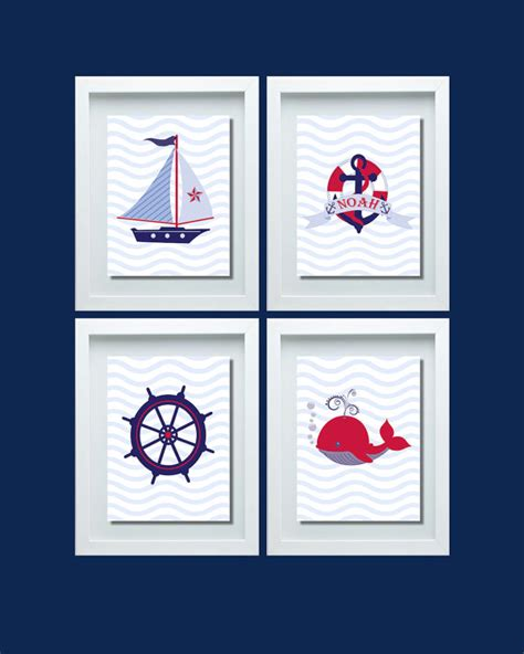 nautical nursery wall decor nautical nursery wall decor 28 images nautical decor
