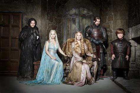 film seri game of thrones season 7 game of thrones kteř 237 herci měli původně hr 225 t kl 237 čov 233