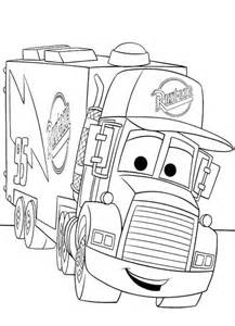 Wheels Truck Ausmalbilder 1000 Images About Beckham Colouring Pages On