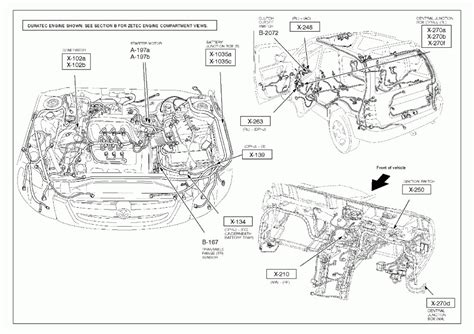 mazda tribute wiring diagram wiring diagram with description