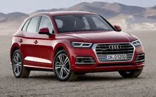 audi q5 s line 2017 wallpapers and hd images car pixel