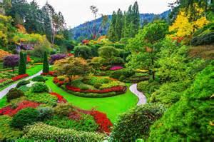 Flowers Paradise Ca - canada s best travel destinations victoria vancouver