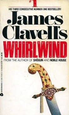 Novel Clavell Whirlwind whirlwind novel