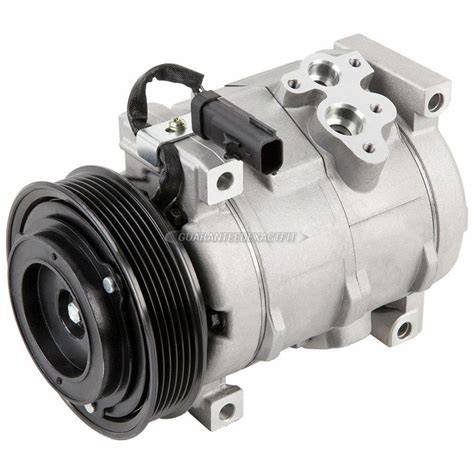 jeep liberty ac compressor  diesel engine
