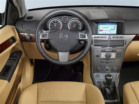 opel astra 2004 interior opel astra 2004 2009 autokb com the ultimate