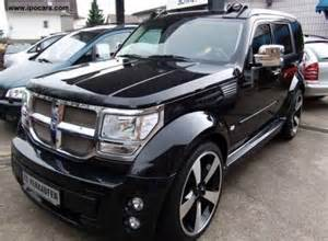 Dodge Nitro Kit Shop For Dodge Nitro Kits And Car Parts On Bodykits