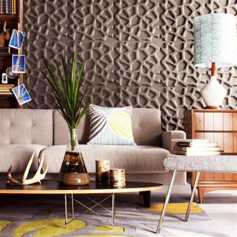 modern wall covering ideas modern interior design trends in wall coverings
