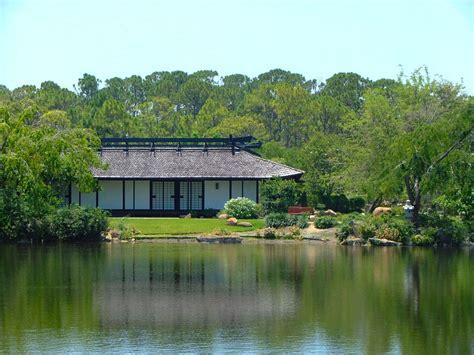 Japanese Garden Boca by Morikami Museum And Japanese Gardens