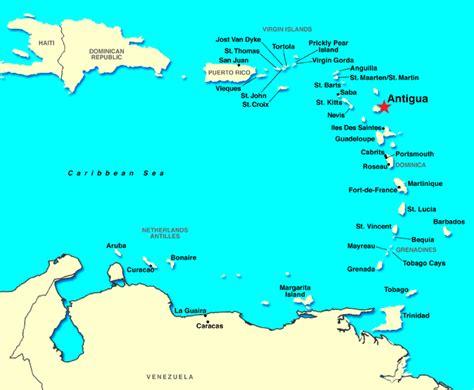 antigua map antigua vacations 152 things to do in antigua tripadvisor