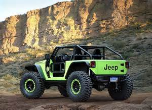 jeep reveals seven concepts for this year s moab event