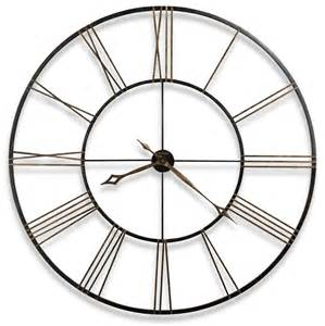 Large Wall Clocks Howard Miller Postema 625 406 Large Wall Clock The Clock
