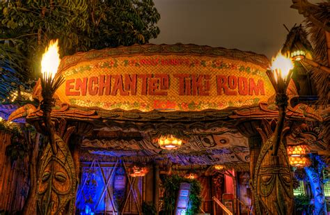 disneyland enchanted tiki room tiki room disneyland 186 o 186