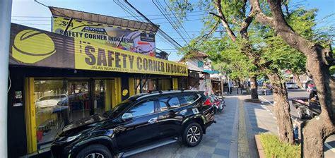 jual alat safety semarang murah   jual