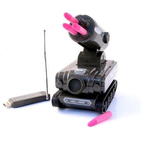 electronic gadgets coolest latest gadgets usb tank missile launcher new