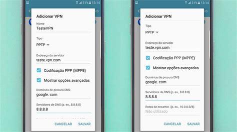 tutorial internet gratis via openvpn como configurar uma rede vpn em seu android androidpit