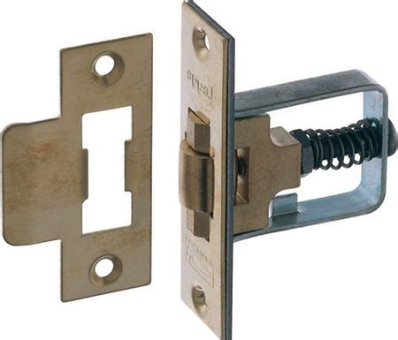 swinging door lock swing door latch swinging screen door knob latch black