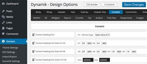 wordpress layout framework wordpress frameworks designer s boon or bane