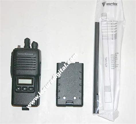 modificaci n de antena en el yaesu vertex vx 146 yaesu vx 180 c vhf walkie talkie profesional 160 174