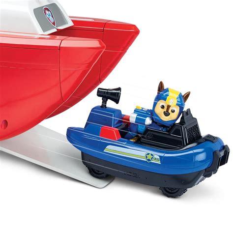 paw patrol boat episode sea patroller paw patrol