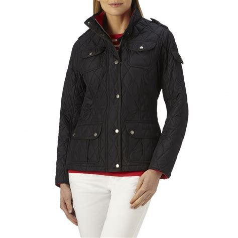 Quilted Coat barbour womens wooton quilted jacket barbour