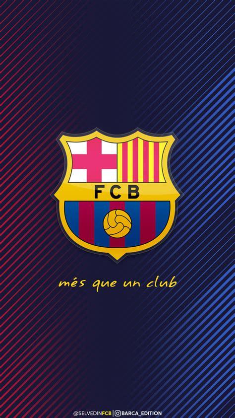 barcelona hd iphone wallpaper fc barcelona iphone hd wallpaper 2018 by selvedinfcb on