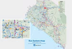 Bus Routes Map by Octa Bus Route Map Melrose Industrial Park