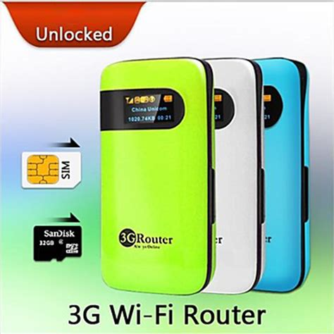 Wifi Router Sim Card feye pocket portable wireless mifi 3g wifi router with sim micro sd card slot