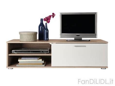 livarno mobili lidl mobile porta tv arredo interni arredamento casa fan di