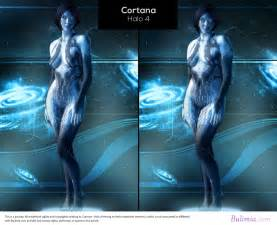 Cortana what do you look like in real life antique jades