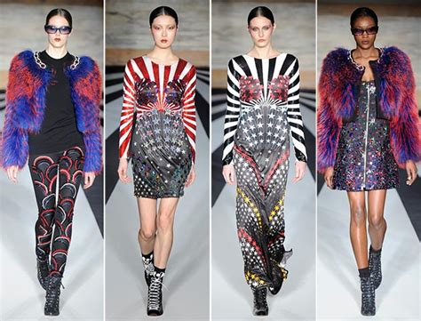 The Collection By Matthew Williamson by Matthew Williamson Fall Winter 2014 2015 Collection
