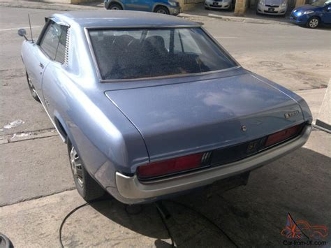 Vintage Toyota For Sale Classic Toyota Ta22 For Sale