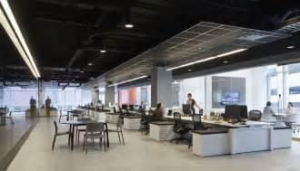 Open Plan Flooring Ideas Havas Worldwide Chicago Offices Office Snapshots