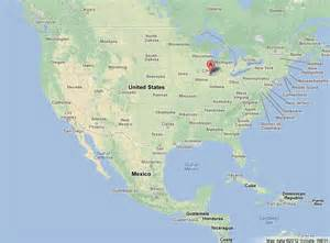 us map where is chicago chicago on us map world easy guides