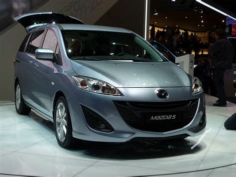 geneva gallery 2012 mazda5 the about cars