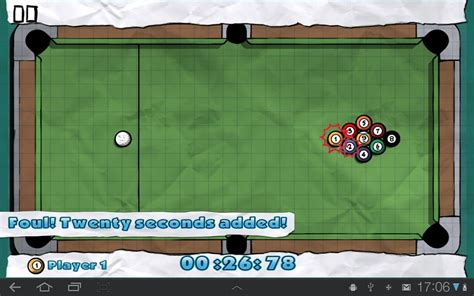 doodle pool hd v1 7 doodle pool hd android apps on play