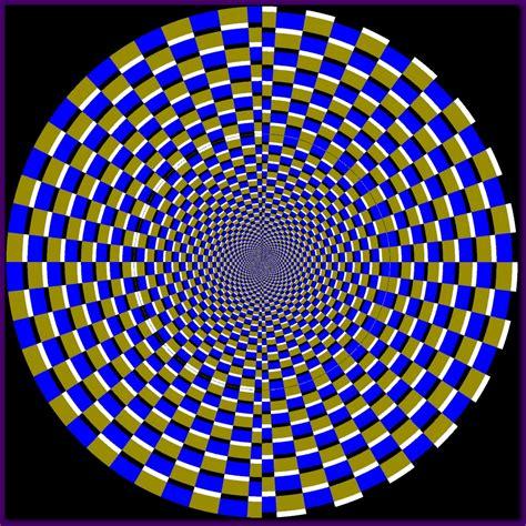 Illusion Of optical illusions by jedi simon
