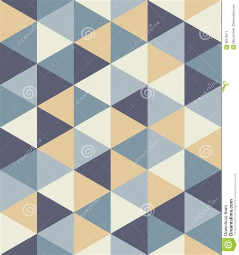 libro print pattern geometric vector modern seamless colorful geometry triangle pattern color abstract stock vector image