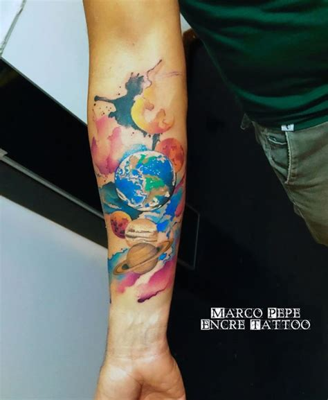 watercolor tattoo italia watercolor italia nn99 187 regardsdefemmes
