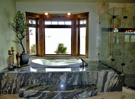 sexy bathrooms blueridge homes  montanacalifornia