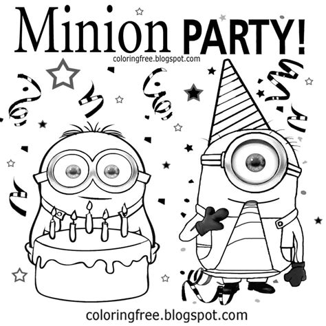 minions coloring pages games free coloring pages printable pictures to color kids