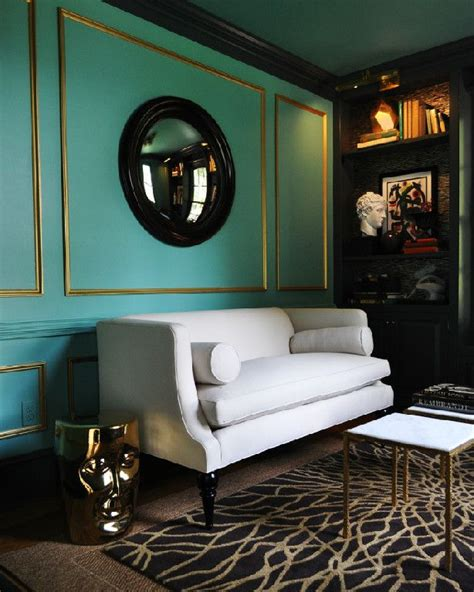 Turquoise And Black Living Room - 25 turquoise living room design inspired by of
