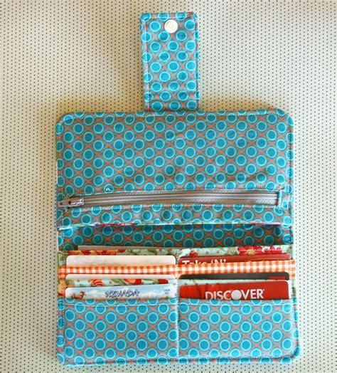 How To Make A Handmade Wallet - 25 unique diy wallet ideas on diy wallet