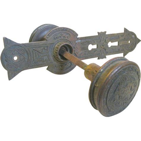 east lake aesthetic bronze brass quot drum quot door knobs