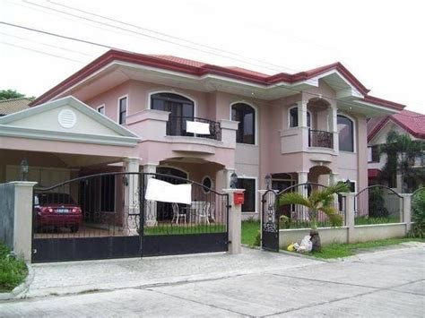 house design sles philippines davao city 15 terrace pool 1 room houses in davao city