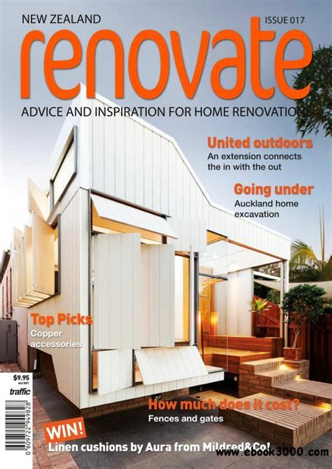 home design magazine new zealand renovate magazine new zealand issue 017 home magazine